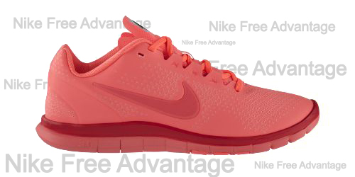 Nike Free Advantage Zumba Shoe
