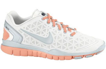 Nike Free TR Fit 2 Zumba Shoes